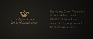 Appointed by the Royal Danish Court